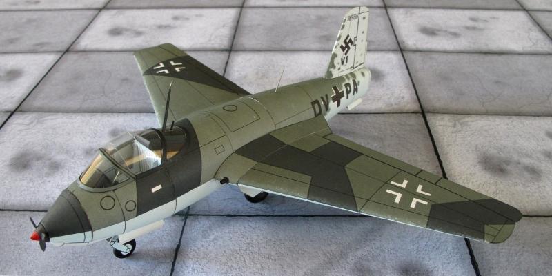 Me-263  A-1