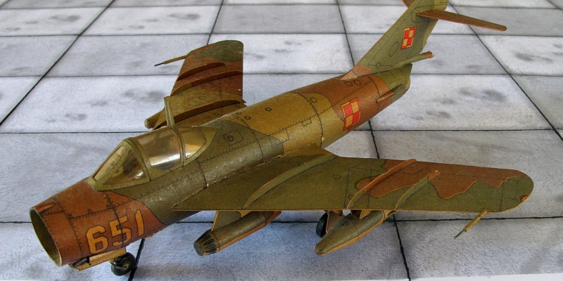 МиГ-17 А  (LIM-6)  (MiG-17 А)