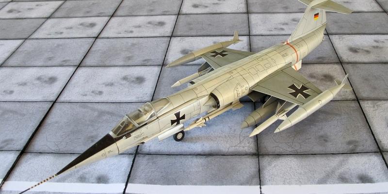 "F-104 G  ""Starfighter"""