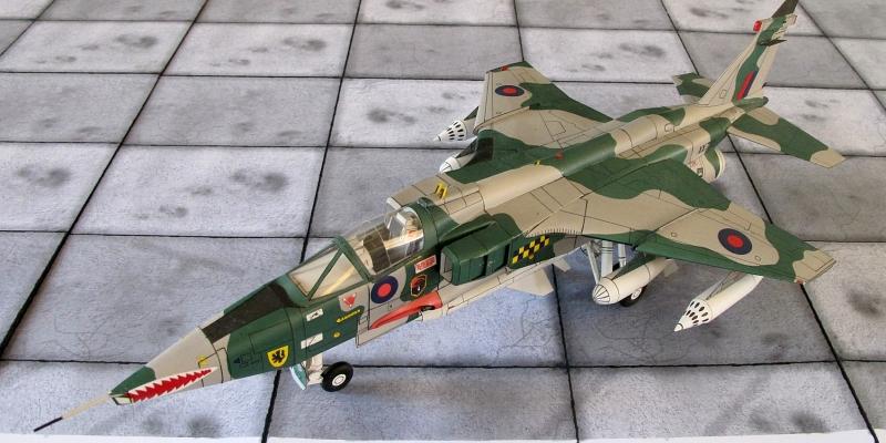 """""""Jaguar""""  GR  Mk.I"""