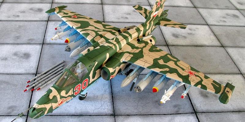"""Су-25  """"Грач""""  (Su-25)"""