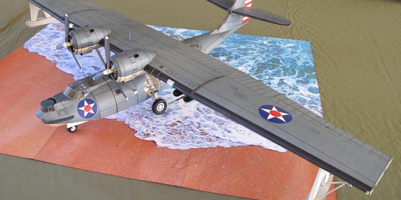 "PBY- 5 A  ""Catalina"""