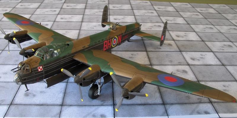 ''Lancaster''   Mk.III