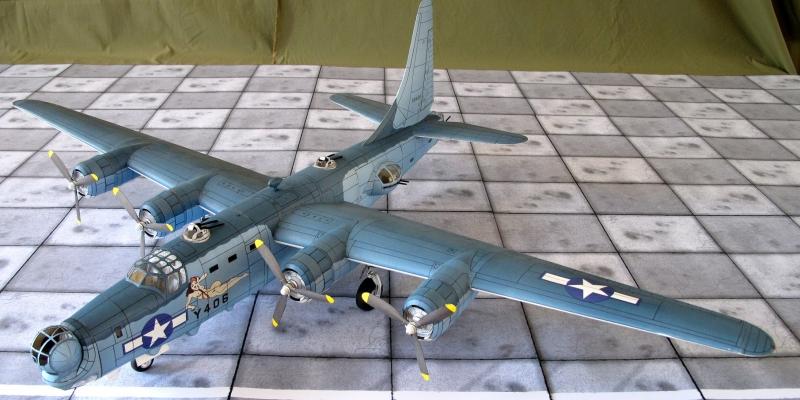 """PB4  Y-2 B  """"Privateer"""""""