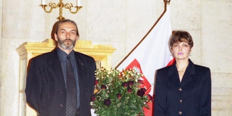 1999   Посольство Польши   г. Киев