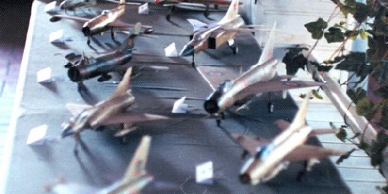 2003    День авиации Украины    г.Кировоград