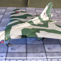 """""""Vulcan""""   B Mk.II"""