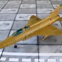 МиГ-21 Ф-13   (MiG-21  F-13)