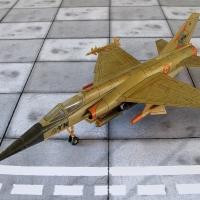 """Mirage""   F.1"