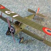 Nieuport 17  C-1