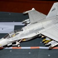 """F/A-18 C  """"Hornet"""""""
