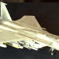 """F-15 C  """"Eagle"""""""