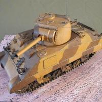 """M-4  A3   """"Sherman"""""""