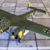 Do-17  Z-2