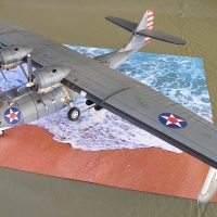 "PBY- 5 A  ""Catalina"""