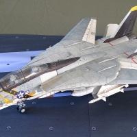"""F-14 A  """"Tomcat"""""""