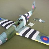 """P-51 B (Mk-III)   """"Mustang III"""""""