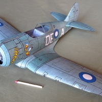"CA-12  ""Boomerang"""