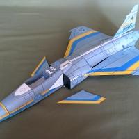 "JAS.39 C ""Gripen"""