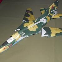 МиГ-23 МФ   (MiG-23 MF)