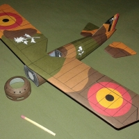 Morane-Saulnier  A1
