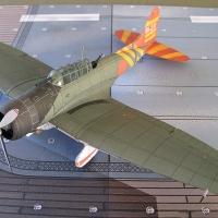 Aichi  D-3 A1