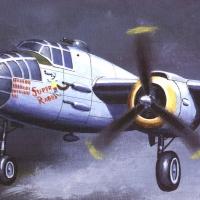 B-25 J