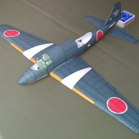 Ki-46-III KAI
