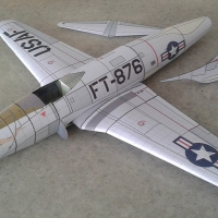 F-80 «Shooting Star»