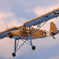 Fi-156 С-3 «Storch»