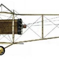 Farman HF 30A