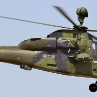 "Eurocopter ""Tiger"""