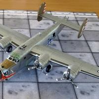 """B-24  J  """"Liberator"""""""