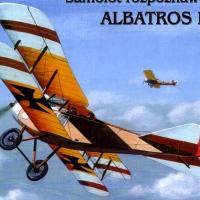 Albatros B I
