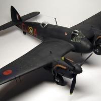 Beaufighter Mk IIF