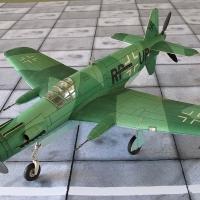 """Dо-335  A-1 (V-13)  """"Pfeil"""""""