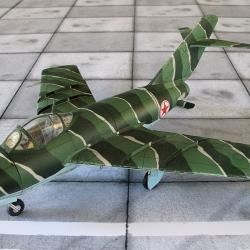МиГ-15 бис  (MiG-15 bis)