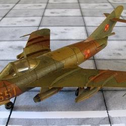 МиГ-17 А  (MiG-17 А)