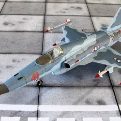 """F-5 E  """"Tiger  II"""""""