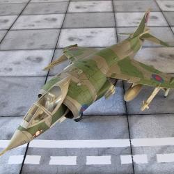 """""""Harrier""""  GR I"""