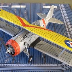 F-3 F1