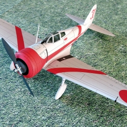 Ki-27  B