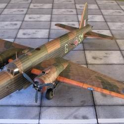 """""""Wellington""""  Mk.III"""