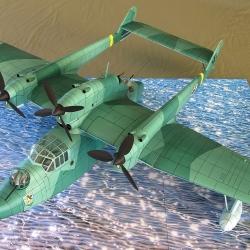 ВV-138  C-1