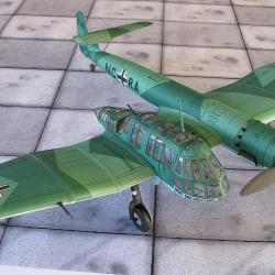 ВV-141  B-9