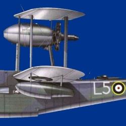 Walrus Mk.II