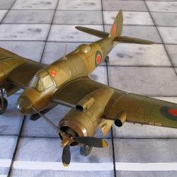 """Beaufighter""  MK.VI F"