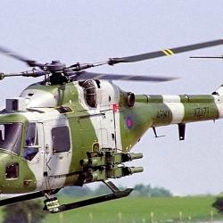 Westland «Lynx»