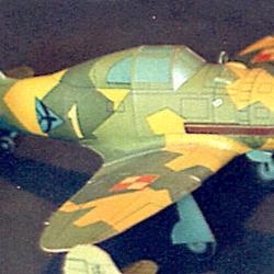 """PZL-50  """"Jastrzab"""""""