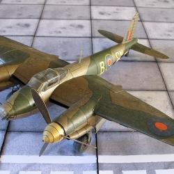 "DH-98  F.Mk.II  ""Mosquito"""
